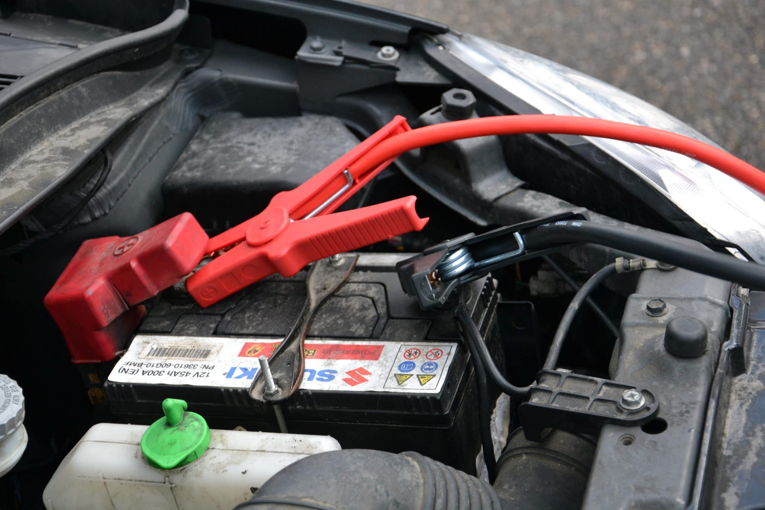 depannage batterie paris